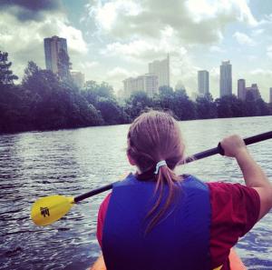 may - kayaking